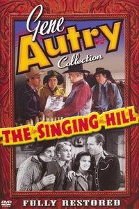The Singing Hill as John R. Ramsey