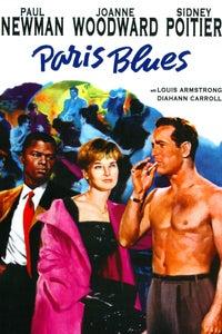 Paris Blues as Connie Lampson