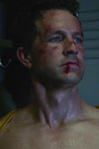 John Patrick Hayden as Cardassian Overseer