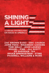 Shining a Light: A Concert for Progress on Race in America