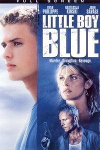 Little Boy Blue as Kate West