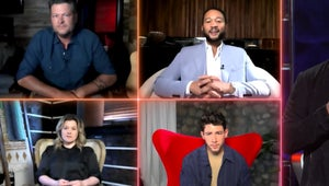 The Voice's At-Home Playoffs Showed Off Contestants' Virtual Versatility
