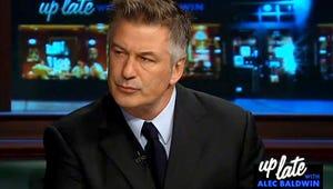 Alec Baldwin Says His MSNBC Show Might Never Return