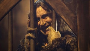 Once Upon a Time Sneak Peek: Hook and Rumple Make a Deal
