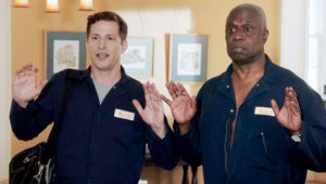 The Best Shows and Movies to Watch This Week: Brooklyn Nine-Nine Series Finale, Y: The Last Man