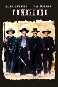 Tombstone as Wyatt Earp