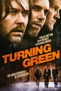 Turning Green as Bill the Breaker