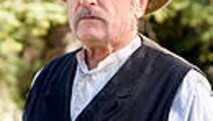 Trail Leads Robert Duvall Back to TV