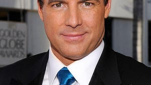 Mark Steines and Wife Are Separating