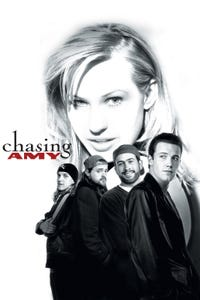 Chasing Amy as Silent Bob