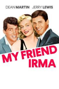 My Friend Irma as Mr. Clyde