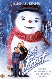 Jack Frost as Dave, Policeman