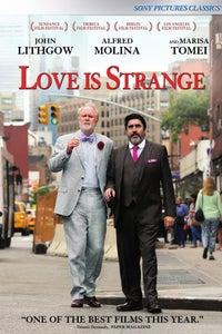 Love Is Strange as Ben