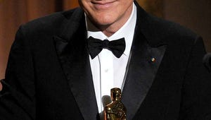 Steve Martin, Angela Lansbury, Angelina Jolie Receive Honorary Oscars