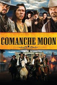Comanche Moon as Inez Scull