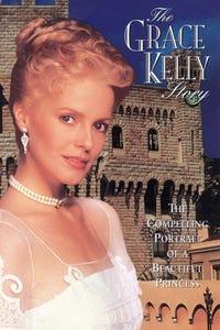 Grace Kelly as Prince Rainier