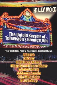 The Untold Secrets of Television's Greatest Hits as Cheers