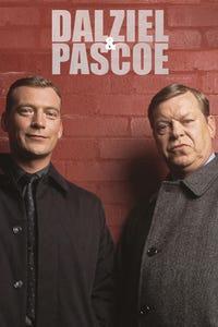 Dalziel and Pascoe as Bernie Marks