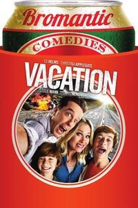 Vacation as Ellen Griswold