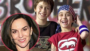 Polly Draper: The Naked Brothers' Mother Returns to TV