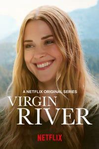 Virgin River as Doc Mullins