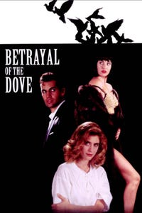 Betrayal of the Dove as Jack West