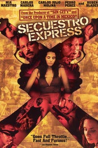 Secuestro Express as Marcelo