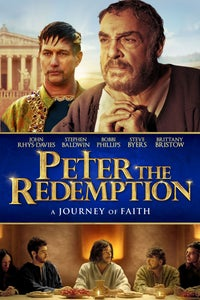 Peter - The Redemption as Peter