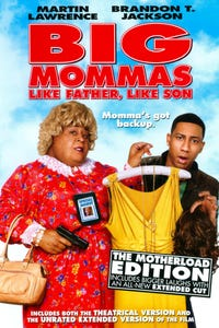 Big Mommas: Like Father, Like Son as Chirkoff