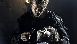 Game of Thrones' Alfie Allen Dissects Theon's Stockholm Syndrome