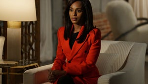 Scandal Fall Finale: What Happened to Quinn?