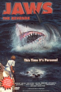 Jaws: The Revenge as Mr. Witherspoon