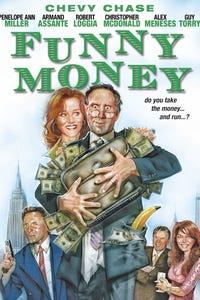 Funny Money as Carol Perkins