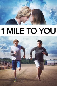 1 Mile to You as Jarhead
