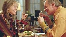 "Stephen Collins: ""Dating"" Diane Keaton Is Pure Heaven"