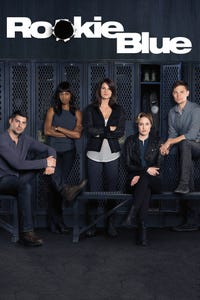 Rookie Blue as Andy McNally