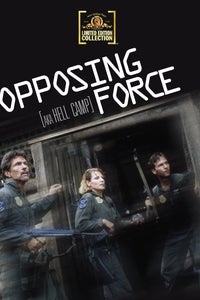 Opposing Force as Stafford