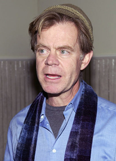 William H. Macy - 2003 Sundance Film Festival