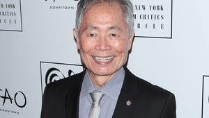 George Takei, Ang Lee and More Speak Out Against Asian Jokes at Oscars