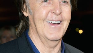 Paul McCartney to Perform on The Colbert Report for the First Time