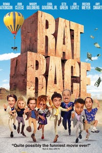 Rat Race as Randy Pear