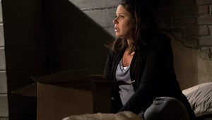 Scandal's Katie Lowes Opens Up About Quinn's Fate