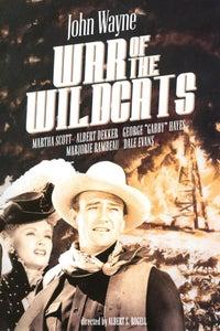 War of the Wildcats