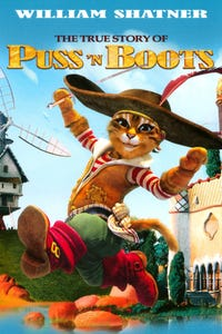 The True Story of Puss'n Boots as Puss 'N Boots (English Version)