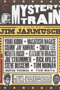 Mystery Train as Charlie