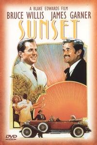 Sunset as Director
