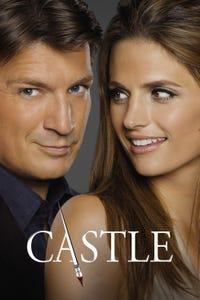Castle as Jeremy Presick