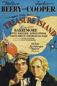 Treasure Island as Dr. Livesey