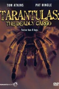 Tarantulas: The Deadly Cargo