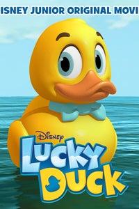 Lucky Duck as Lucky
